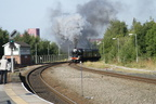 6201 at Stalybridge Station 27-08-2010 021