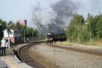 6201 at Stalybridge Station 27-08-2010 022