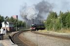 6201 at Stalybridge Station 27-08-2010 023