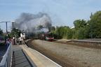 6201 at Stalybridge Station 27-08-2010 033