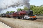 6201 at Stalybridge Station 27-08-2010 036