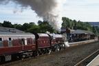 6201 at Stalybridge Station 27-08-2010 039