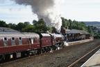 6201 at Stalybridge Station 27-08-2010 040