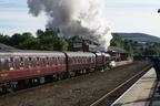6201 at Stalybridge Station 27-08-2010 042