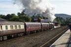 6201 at Stalybridge Station 27-08-2010 043