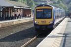 6201 at Stalybridge Station 27-08-2010 046