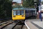 6201 at Stalybridge Station 27-08-2010 057