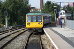6201 at Stalybridge Station 27-08-2010 058