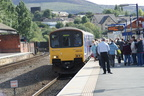 6201 at Stalybridge Station 27-08-2010 063
