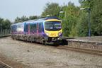 6201 at Stalybridge Station 27-08-2010 066