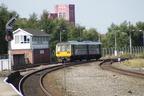 6201 at Stalybridge Station 27-08-2010 068