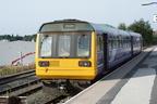 6201 at Stalybridge Station 27-08-2010 069