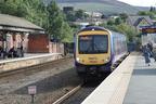 6201 at Stalybridge Station 27-08-2010 070