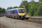 6201 at Stalybridge Station 27-08-2010 076