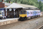 6201 at Stalybridge Station 27-08-2010 079