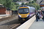 6201 at Stalybridge Station 27-08-2010 080