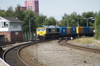 6201 at Stalybridge Station 27-08-2010 082