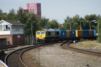 6201 at Stalybridge Station 27-08-2010 083