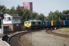 6201 at Stalybridge Station 27-08-2010 085