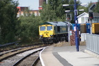 6201 at Stalybridge Station 27-08-2010 088