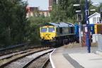 6201 at Stalybridge Station 27-08-2010 089