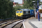6201 at Stalybridge Station 27-08-2010 090