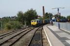 6201 at Stalybridge Station 27-08-2010 095