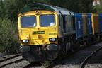 6201 at Stalybridge Station 27-08-2010 100