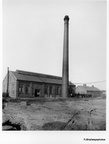 Power House Dukinfield Works under construction 1907-1910 it was one of the most modern in Europe