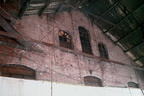 The Power house under resteration in the 2003