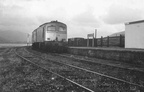 These engines built at Dukinfield for the Irish railway in the 1950s  by Metro-Vicks
