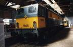 Class 77 at Manchester