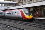 390035 Lancaster Station