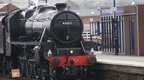 44871 at Stalybridge Station