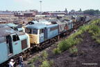 85001 Crewe Works Open Day 04-07-1987