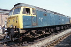 47437 Crewe Works Open Day 04-07-1987