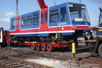 Project Light Railway For London 29-03-1987