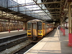 Crewe Open Day 30-05-03 003