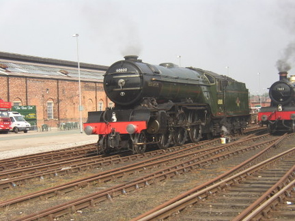 Crewe Open Day 30-05-03 018