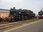 Crewe Open Day 30-05-03 021a