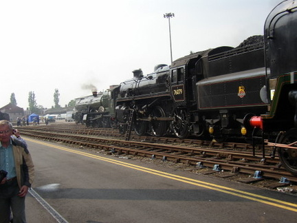 Crewe Open Day 30-05-03 024