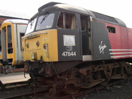 Crewe Open Day 30-05-03 028
