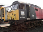 Crewe Open Day 30-05-03 028a
