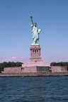 Statue of Liberty New York 1998