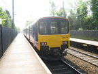 150118 AT WOODSMOOR STATION