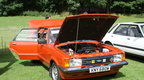 Heysham car and bike show 2013