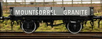 wagon mountsorrel granite 127 gcr