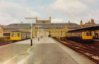 Morecambe station 85