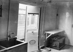 GWR S 76b WWI Ambulance Continental Train No 16 Kitchen car funded by UK Flour Millers  March 1916