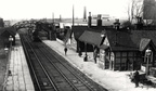 1930s High Bentham Station